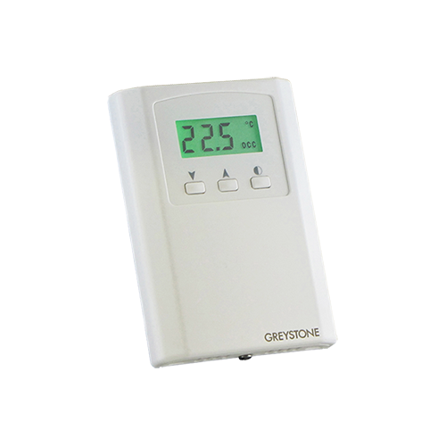 SPC Series - Room Humidity/Temperature Transmitter w/ Setpoint Control