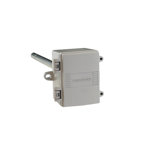 HSDT Series - Duct Humidity Transmitter