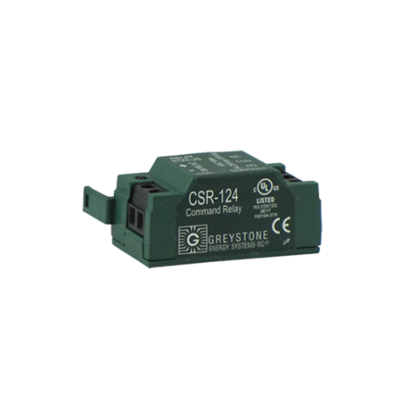 CSR Series - Add-on Command relay